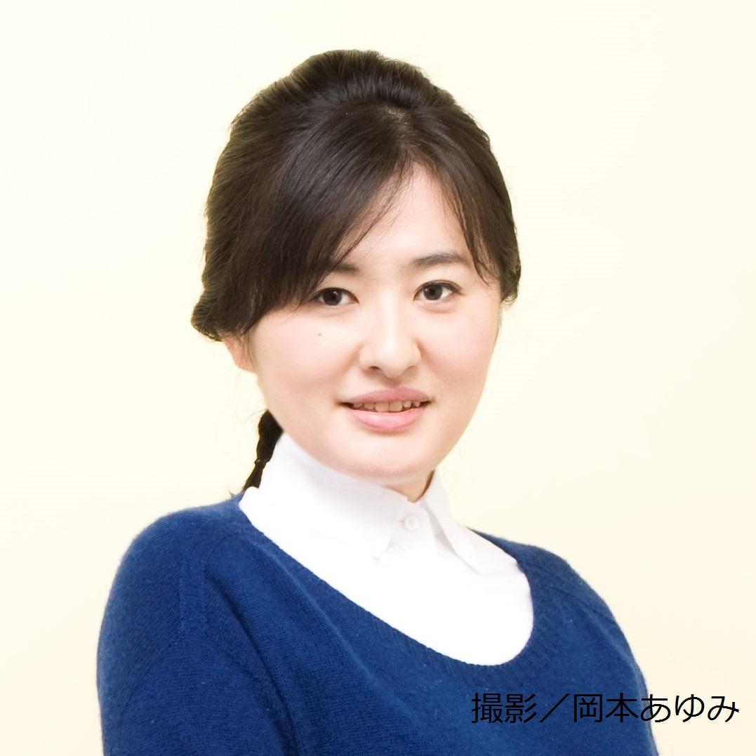 インタビュー  柚木麻子さん  『BUTTER』
