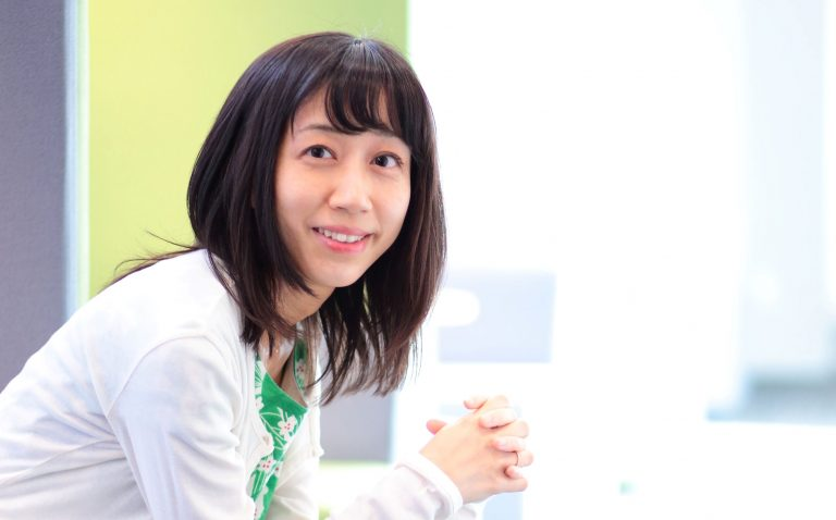 瀧羽麻子さん