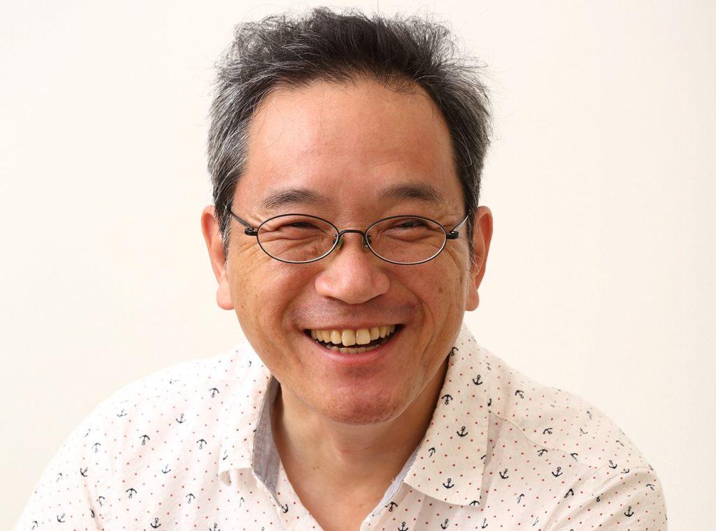 三津田信三