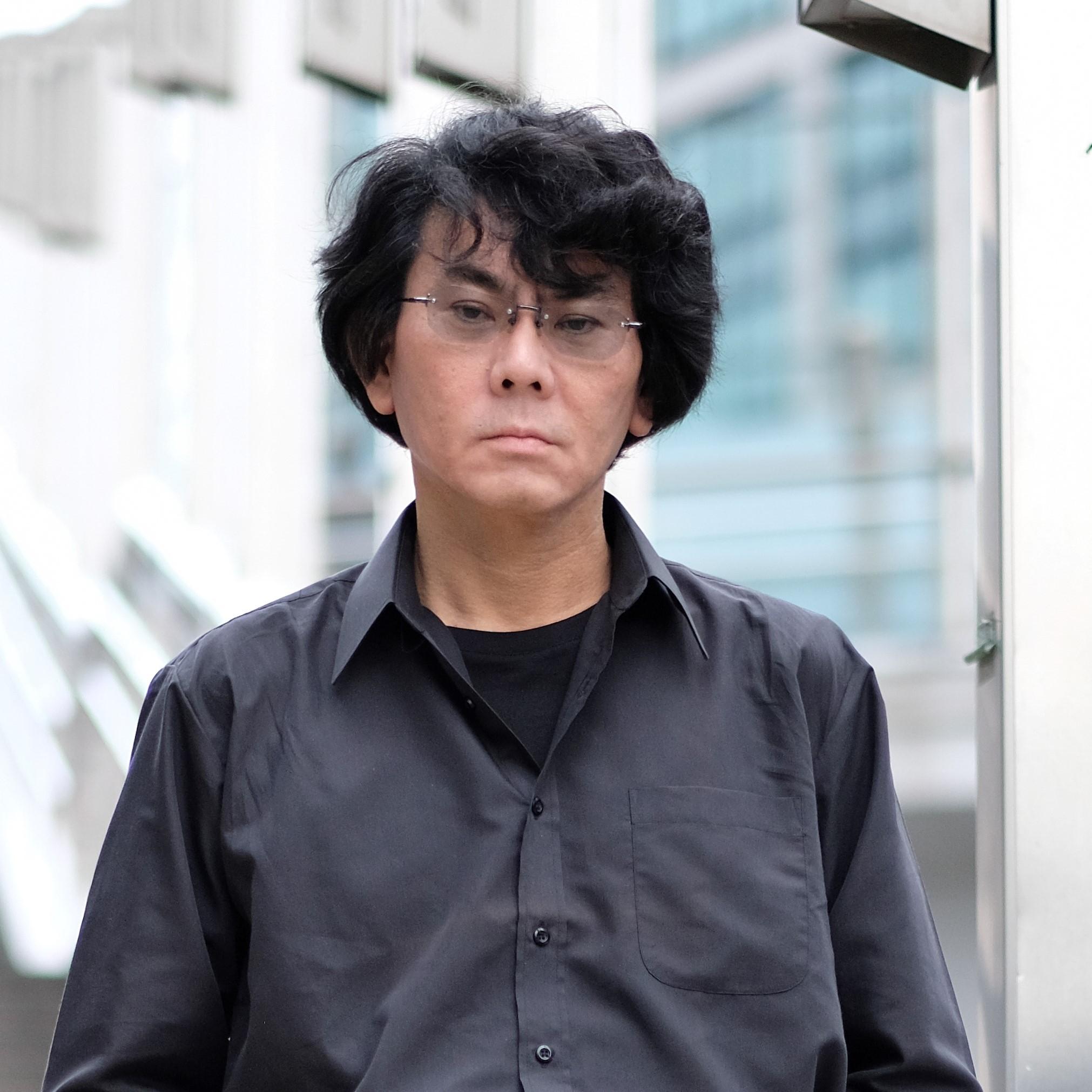 インタビュー 本と私 石黒 浩さん