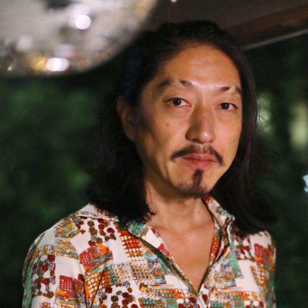 屋台のバーテンダー 神条昭太郎(BAR「TWILLO」代表)