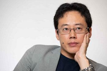 白井聡さん 国体論