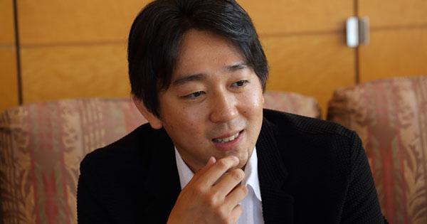 塩田武士さん『歪んだ波紋』