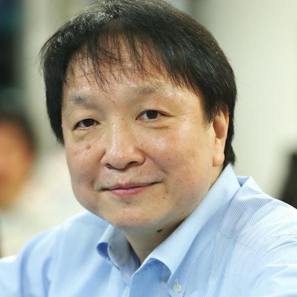 物語のつくりかた 第10回  大橋秀行さん(大橋ボクシングジム会長)