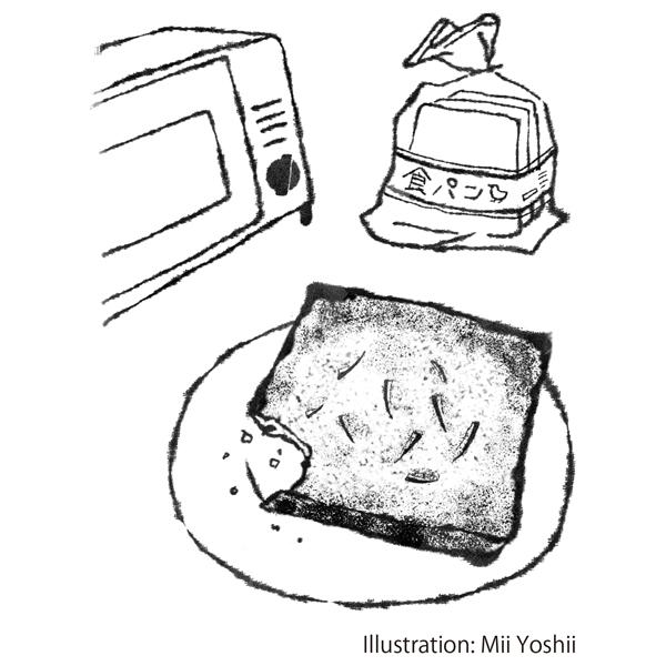 思い出の味 ◈ 小川 哲