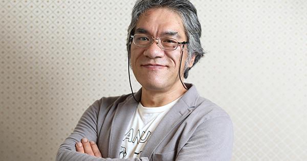 藤谷治さん