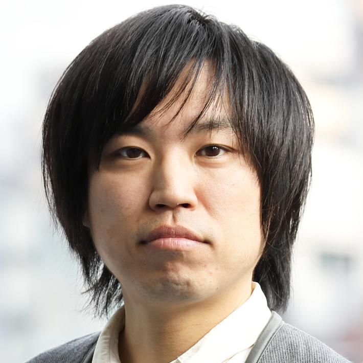 物語のつくりかた 第12回 向井康介さん(脚本家)