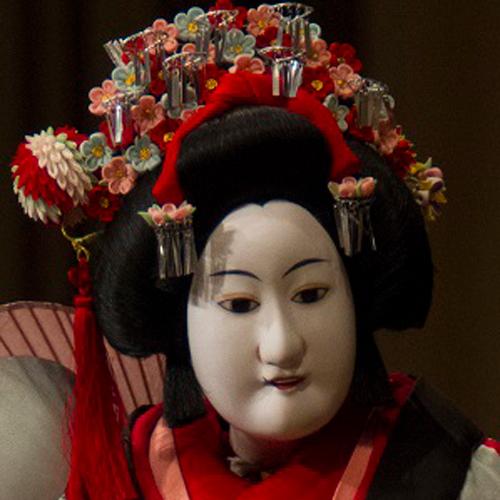 大島真寿美さん『渦 妹背山婦女庭訓 魂結び』