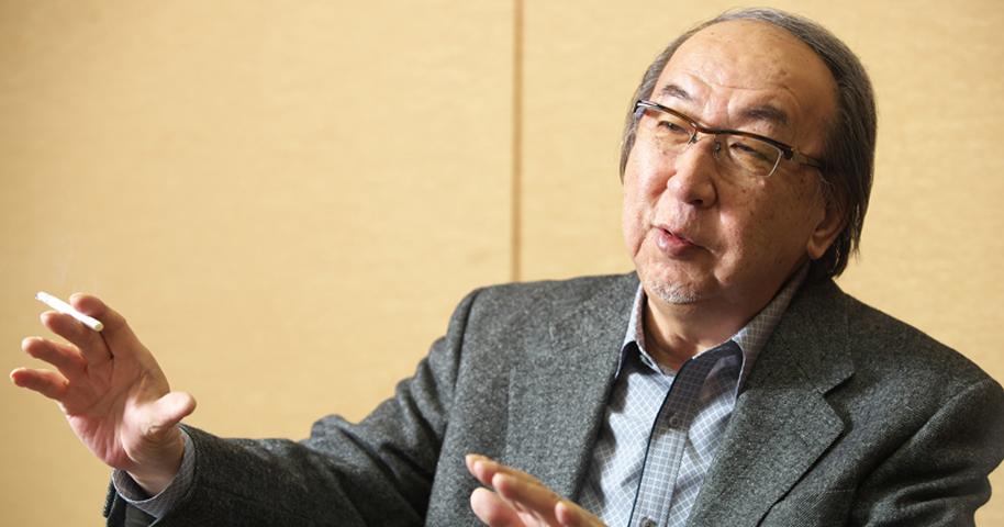 横山秀夫さん『ノースライト』