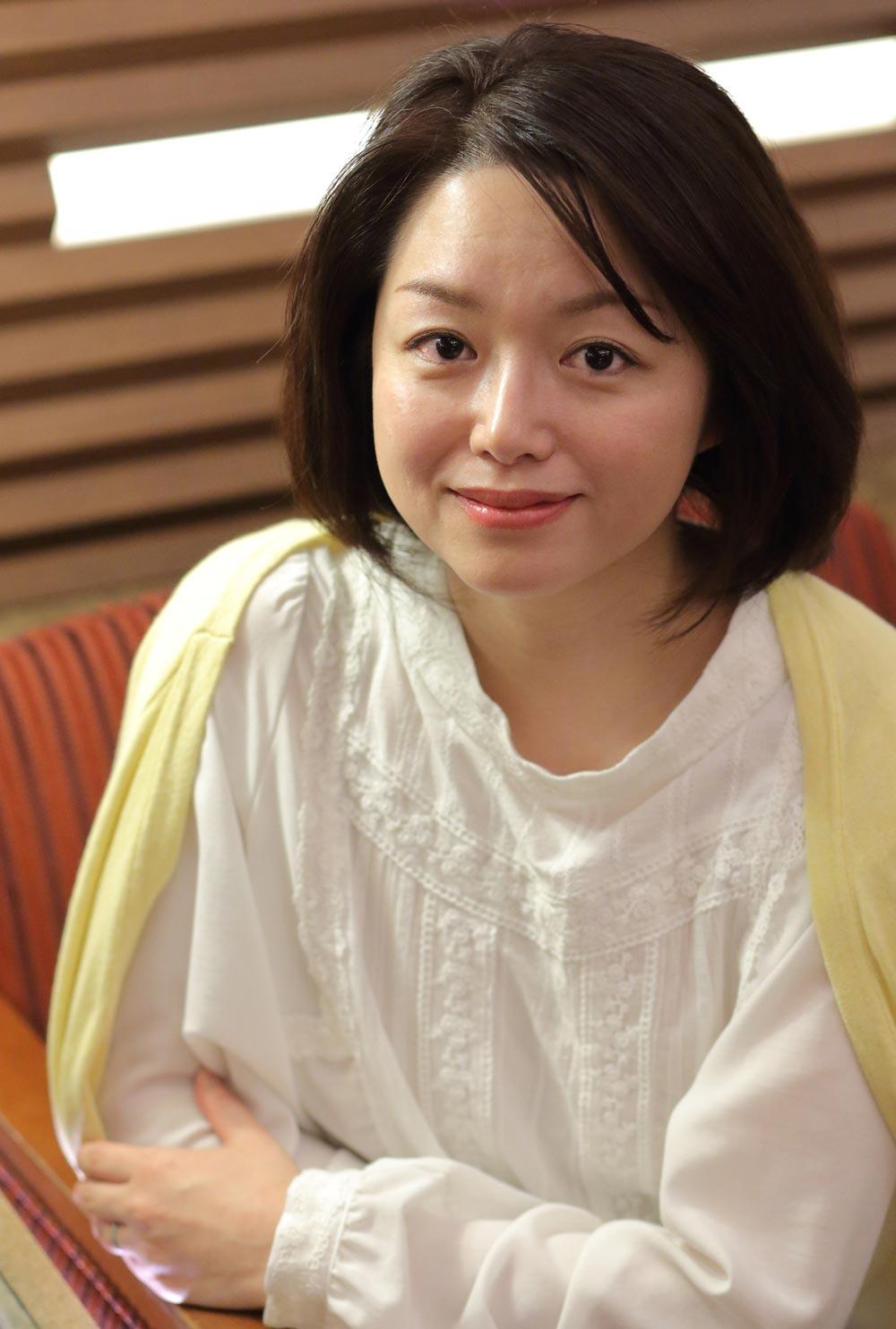 神津凛子さん02
