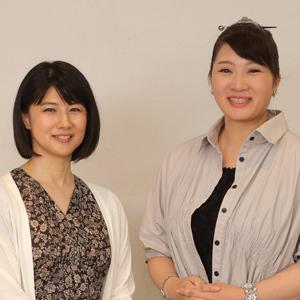 『シャドウ』刊行記念特別対談 神田 茜 × 中江有里