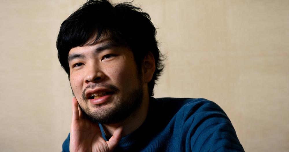 小川 哲さん