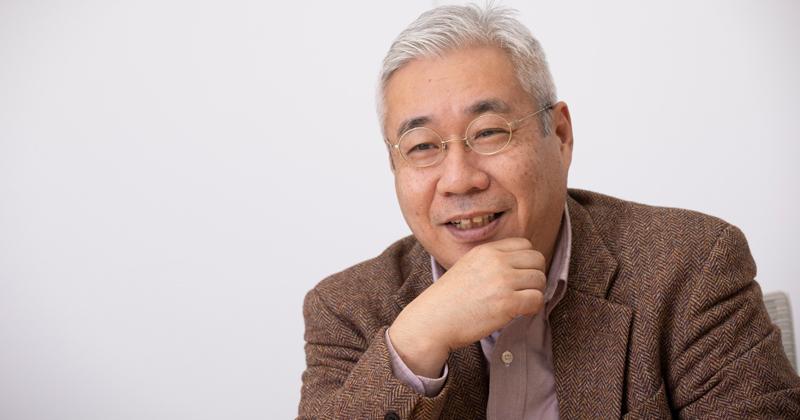 翻訳者は語る 吉野弘人さん