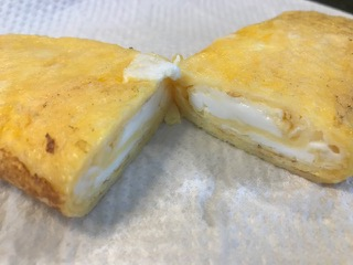 タエちゃんの卵焼き