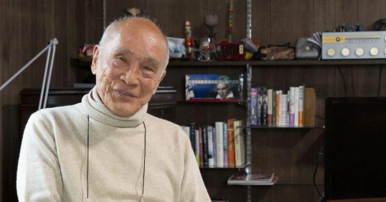 《自著を語る》谷川俊太郎『音楽の肖像』
