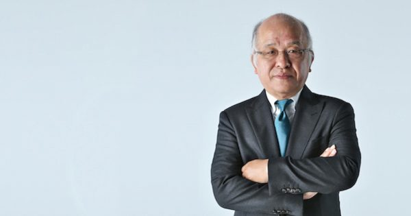 《新刊特別インタビュー》浅田次郎『見果てぬ花』