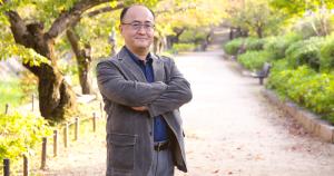 貴志祐介さん『我々は、みな孤独である』
