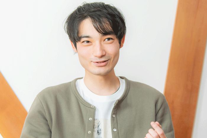 斎藤洋一郎さん