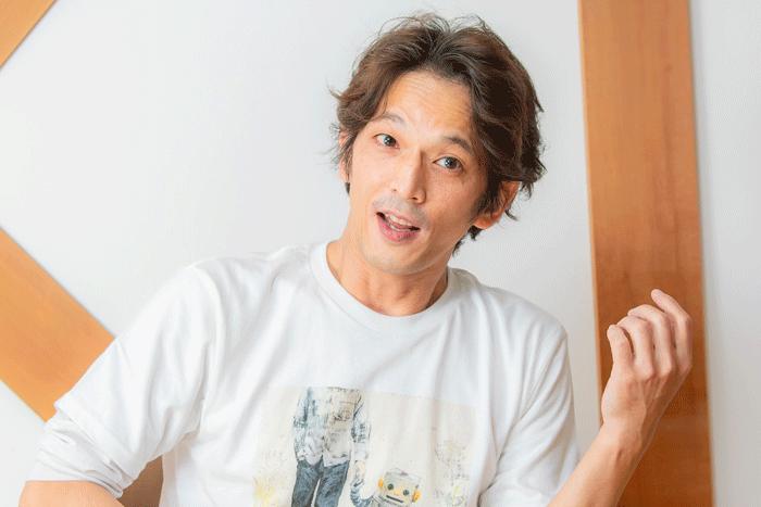 田邊真也さん