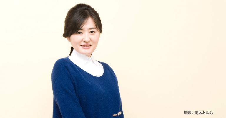 「らんたん第二部」 連載スタート記念 ◇ 柚木麻子さん特別インタビュー