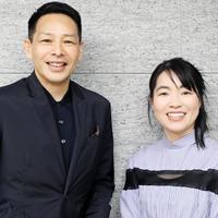 特別対談 第一回 松浦弥太郎 × イモトアヤコ