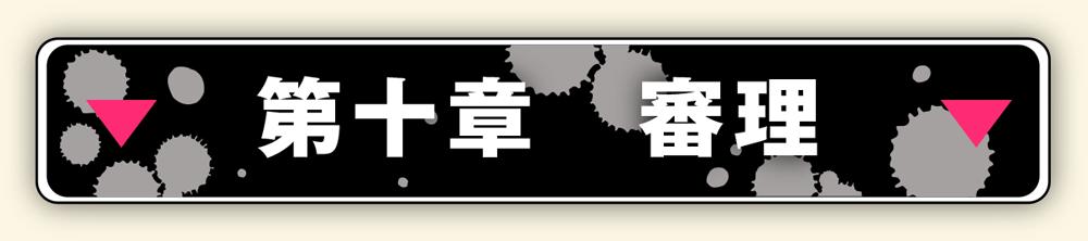 漂白_第十章_審理